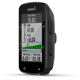 Garmin Edge 520 Plus Fietscomputer MTB Bundle